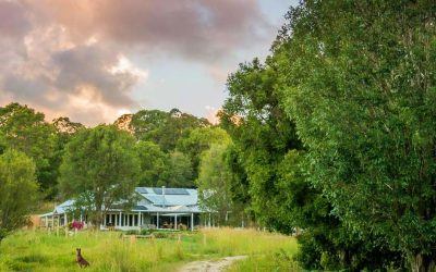 Personalised retreats in Byron Bay